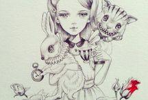 Theme - Wonderland