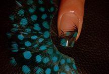 Beth Ann Dedrickson / Nail ideas / by Beth Johnson-Dedrickson