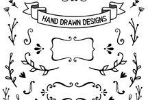 I wanna doodle