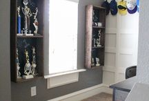 Will's Bedroom
