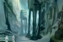 Star Wars and other Science Fiction! / Anything to do with Star Wars and so on ....