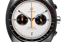 Watches - Saatler / Watch Design, classical watches, vintage watches, watches for drivers, chronograph watches