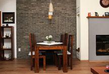 NEVADO ORANJE bricks / NEVADO ORANJE bricks by rustique