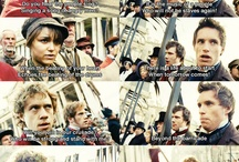 Les Mis / Do you hear the people sing?!?!?