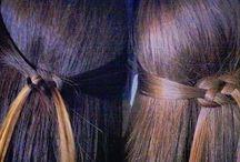 Minha paixao penteados