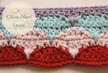 Hækleri crochet