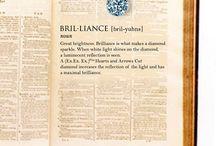Diamond Dictionary