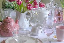 Spring EASTER my favorite time of year! / by Barb Barfield