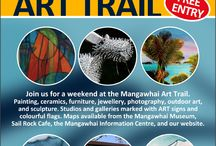 Mangawhai Art Trail: March 2015 / Join us at the Mangawhai Art Trail. Saturday 28th to Sunday 29th March 2015
