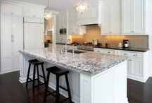 Elegant Solutions - Cambria Kitchens