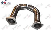 #PORSCHE (SPORT #EXHAUST SYSTEMS BY #BRONDEX) / PERFORMANCE #EXHAUST SYSTEMS FOR #PORSCHE
