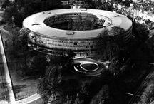Architecture 1960s