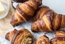 Breakfast Pastries / by Stacey Livermore