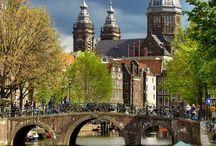 Amsterdam / Luoghi da visitare