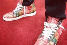 Sneackers :D
