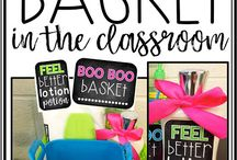 Classroom Details that Make a Difference
