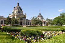 Budapest bains
