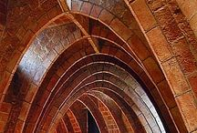 Architettura a Barcellona
