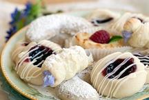 Delectable Desserts