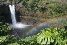 My Love of Waterfalls / by Dianne Kelley