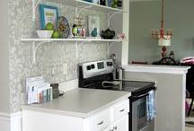 MY HOUSE - Kitchen