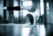 Yoga / by Carla de Lima Ribeiro