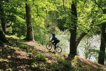 Les Pays Celtes à Vélo / Découvrez les Pays Celtes en randonnées cyclistes. Séjour itinérant en Irlande, Ecosse ou Pays de Galles organisé par Alainn Tours.