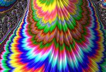 Illusions / Creating illusions