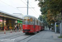Wiener Linien - Rotax c4 + Rotax c5 / Sie sehen hier eine Auswahl meiner Fotos, mehr davon finden Sie auf meiner Internetseite www.europa-fotografiert.de.
