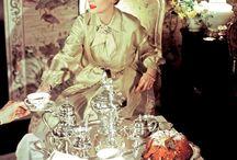 Tea time  / by Arlene Rivera