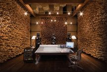 Audiophile Room