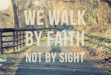 Walk in Christ