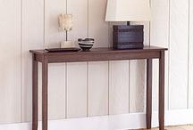 furniture / by Trish Ley