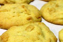 Sweetness / Cornflake cookies