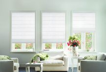 The Beauty of Roman Blinds Chilliwack