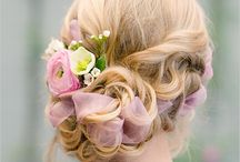 Wedding Hair&Make Up
