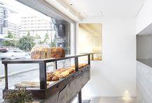 Cafés E Restaurantes/Cafes and restaurants/Cafés et restaurants / by Renon Zago