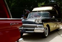 Car Shows and Cruise Nights / Shows and cruises local to Old Forge Motorcars Inc., most of which we attend! Come see us there! Enjoy pics from past events....