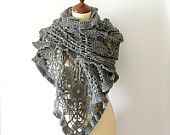 knit and crochet / by Judy Barrington