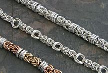 chainmail ideas