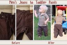 Kid clothing ideas