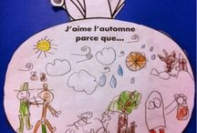 Gr. 1 French Immersion
