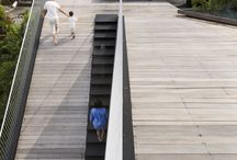 rampe e scale