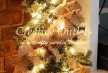 Merry Christmas / by Johnnida Caldwell
