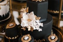 Stylish Cakes & Minis