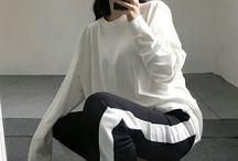 Styled fashion