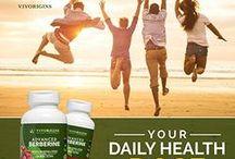 Clean Supplements That Work