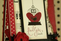 Valentines, Love and Wedding ideas / by Ann Harper