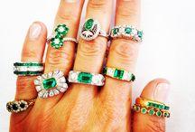 Intoxicating Emeralds