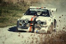 Rally legends